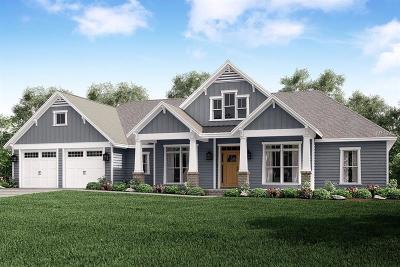 Single Family Home For Sale: 15128 Pennington Road