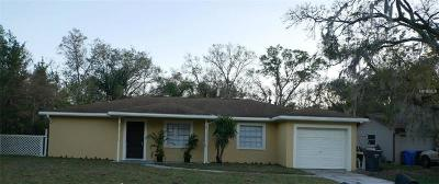 Brandon Single Family Home For Sale: 609 Huntington Street