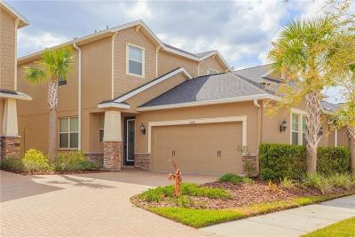 Single Family Home For Sale: 11208 Roseate Drive