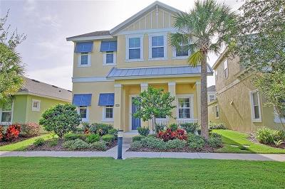 Apollo Beach Single Family Home For Sale: 508 Winterside Drive