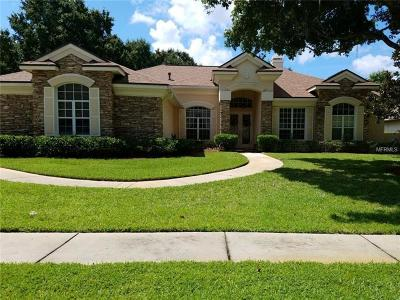 Lithia Single Family Home For Sale: 6017 Audubon Manor Boulevard