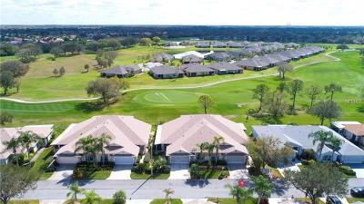 Sun City Center FL Condo For Sale: $249,900