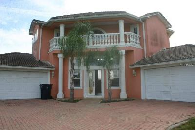 Plant City Single Family Home For Sale: 3810 Barton Country Trail
