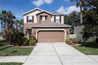 Ruskin Single Family Home For Sale: 2402 Birds Eye Court