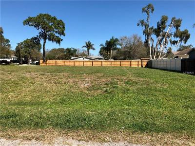 Ruskin Residential Lots & Land For Sale: 1109 Circle Drive