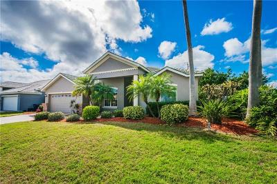 Sarasota Single Family Home For Sale: 7206 36th Court E