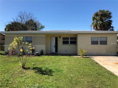 Tampa Single Family Home For Sale: 4930 El Dorado Drive