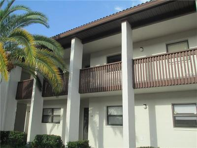 Port Richey Condo For Sale: 7623 Radcliffe Circle #A205
