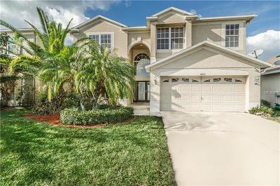 Single Family Home For Sale: 4023 Duke Firth Street