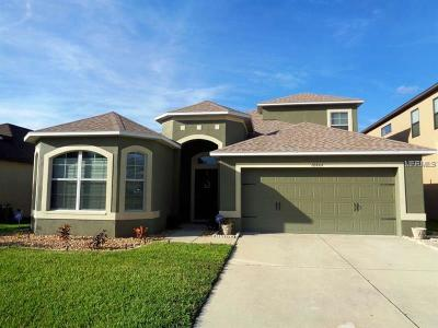 Trinity Single Family Home For Sale: 12801 Tikal Way