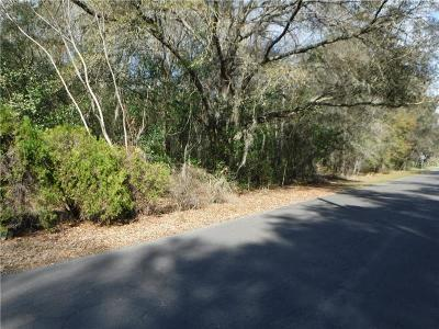 Seffner Residential Lots & Land For Sale: Bessie Dix Road