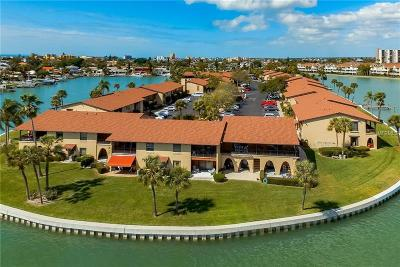 Treasure Island Condo For Sale: 530 Plaza Seville Court #53
