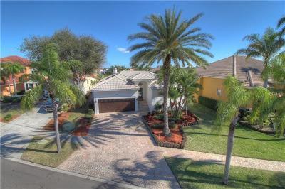 Apollo Beach Single Family Home For Sale: 924 Symphony Isles Boulevard