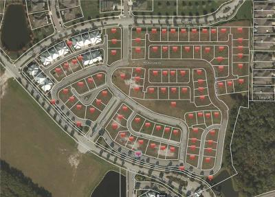 Hillsborough County Residential Lots & Land For Sale: 311 Anchor Line Drive
