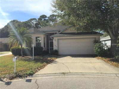 Sarasota Single Family Home For Sale: 1870 Summer Walk Circle