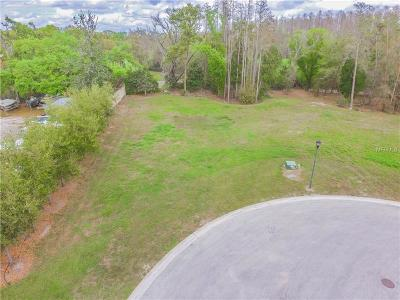 Land O Lakes Residential Lots & Land For Sale: 4024 Cove Lake Place
