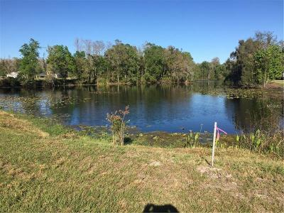 Land O Lakes Residential Lots & Land For Sale: 3914 Cove Lake Place