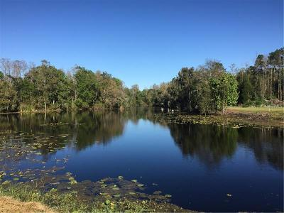 Land O Lakes Residential Lots & Land For Sale: 3908 Cove Lake Place