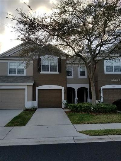 Hernando County, Hillsborough County, Pasco County, Pinellas County Rental For Rent: 4863 Pond Ridge Drive