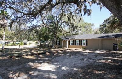 Hernando County, Hillsborough County, Pasco County, Pinellas County Rental For Rent: 3620 N 53rd Street