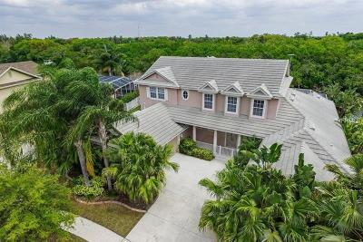Apollo Beach Single Family Home For Sale: 513 Islebay Drive