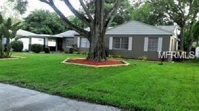 Single Family Home For Sale: 3514 W El Prado Boulevard
