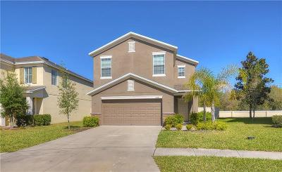 Single Family Home For Sale: 13941 Crater Circle