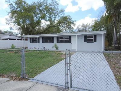 Tampa Single Family Home For Sale: 2103 Wishing Well Way
