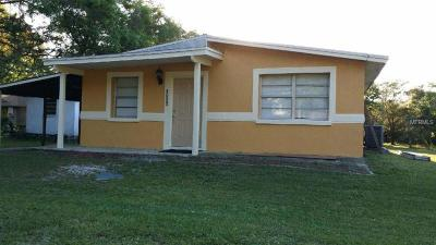 Seffner Single Family Home For Sale: 6246 Timmons Road
