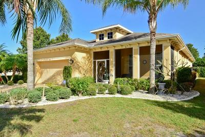 Sun City Center Single Family Home For Sale: 343 Siena Vista Place