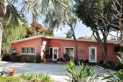 Tampa Single Family Home For Sale: 5014 Euclid