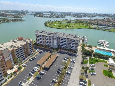 Treasure Island Condo For Sale: 450 Treasure Island Causeway #702