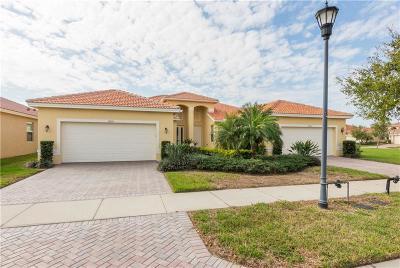 Wimauma Villa For Sale: 16251 Amethyst Key Drive