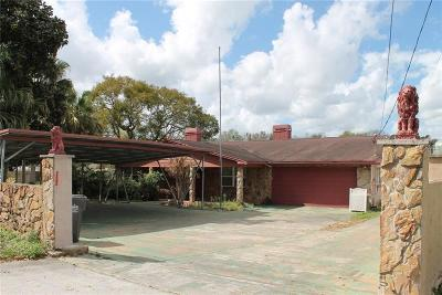 Valrico Single Family Home For Sale: 1802 S Saint Cloud Avenue