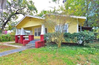 Single Family Home For Sale: 411 E Robles Street