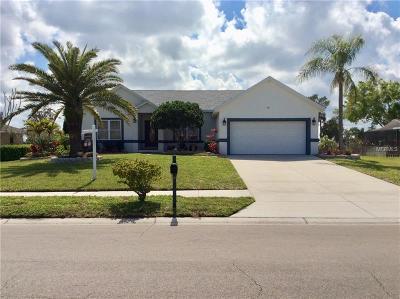 Single Family Home For Sale: 758 Flamingo Drive