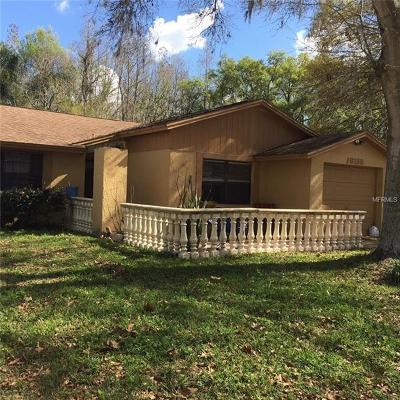 Single Family Home For Sale: 16135 Manorwood Circle