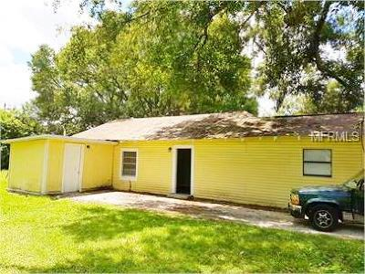 Single Family Home For Sale: 2307 N 54th Street