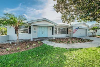 Tampa Single Family Home For Sale: 3919 Venetian Way