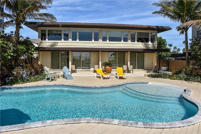 Madeira Beach Multi Family Home For Sale: 15408 Gulf Boulevard