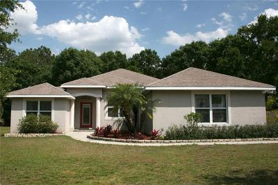Wimauma Single Family Home For Sale: 1145 Oxbow Road
