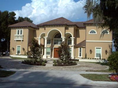 Maitland FL Single Family Home For Sale: $2,149,000