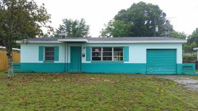 Pinellas Park Single Family Home For Sale: 5640 86th Avenue N