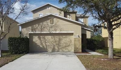 Single Family Home For Sale: 19534 Timberbluff Drive