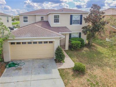 Ashley Pines Single Family Home For Sale: 30908 Sonnet Glen Drive