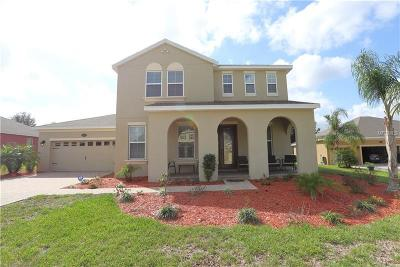 Winter Haven Single Family Home For Sale: 1059 Lena Run Court