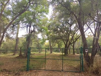 Residential Lots & Land For Sale: Castlewood Oaks