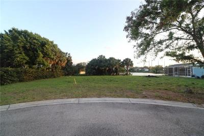 Riverview Residential Lots & Land For Sale: 8017 Key West Conch Drive