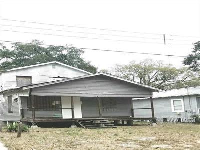 Tampa Single Family Home For Sale: 2410 E 20th Avenue