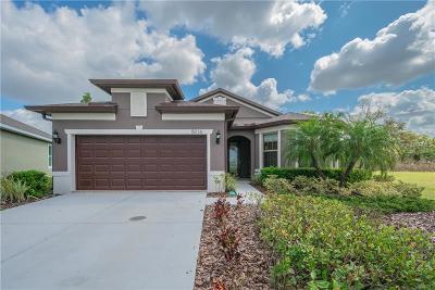 Wimauma Single Family Home For Sale: 5016 Bella Armonia Circle